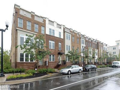 Arlington Townhouse For Sale: 1148 Glebe Road S