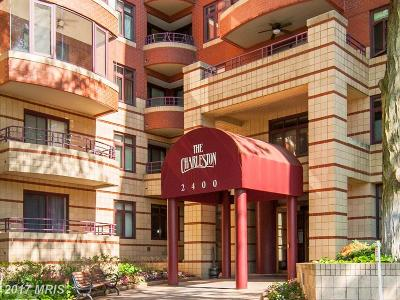 Arlington Condo For Sale: 2400 Clarendon Boulevard #PH05