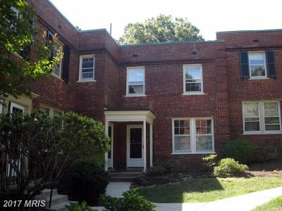 Arlington Village Rental For Rent: 1201 Barton Street S #179