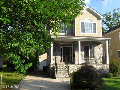 Arlington Single Family Home For Sale: 5716 5th Street N