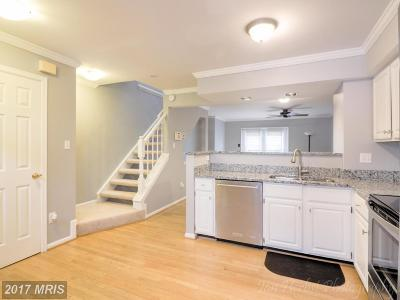 Arlington Townhouse For Sale: 5012 9th Street S