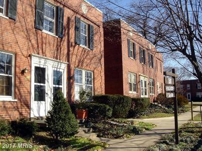 Arlington Village Rental For Rent: 1501 Edgewood Street S #564