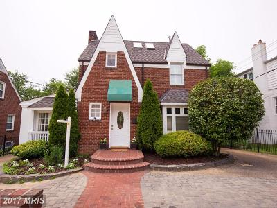 Arlington Single Family Home For Sale: 1706 Glebe Road