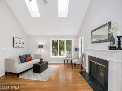 Arlington Single Family Home For Sale: 6135 35th Street N