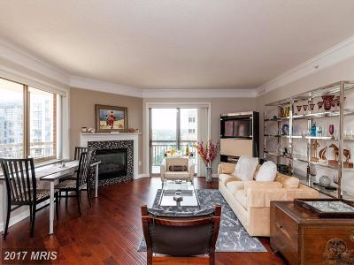 Arlington Condo For Sale: 901 Monroe Street N #1001