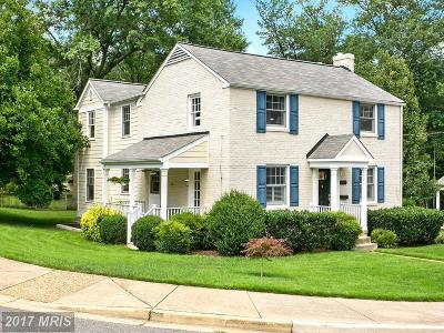 Broyhill Forest, Broyhill Forest/Country Club Hills Single Family Home For Sale: 4313 35th Street N