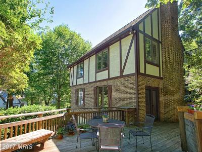 Lee Heights Single Family Home For Sale: 2335 Vernon Street N