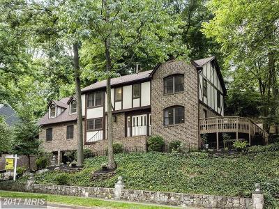 Arlington Single Family Home For Sale: 2320 Vermont Street N