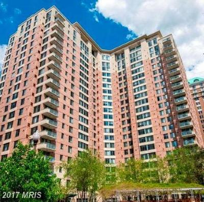 Arlington Condo For Sale: 851 N Glebe Road #1401