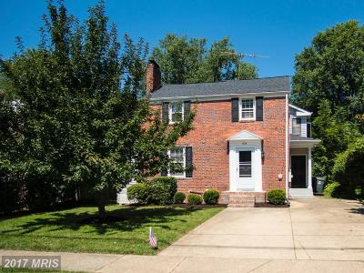 Arlington Single Family Home For Sale: 5725 5th Street S