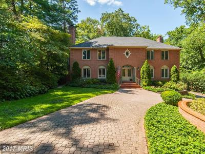 Arlington Single Family Home For Sale: 4111 40th Street N