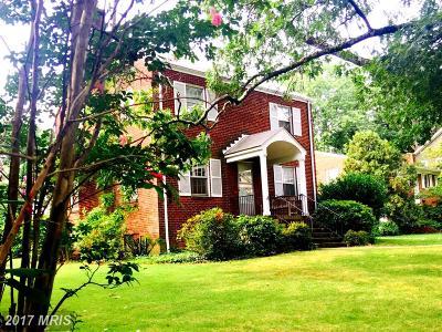 Arlington Rental For Rent: 3010 4th Street N