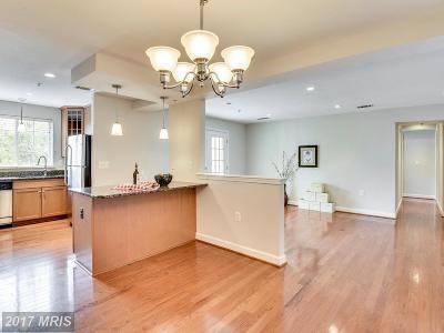 Arlington Condo For Sale: 4069 Four Mile Run Drive S #301