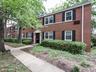 Arlington Condo For Sale: 4312 2nd Road N #2