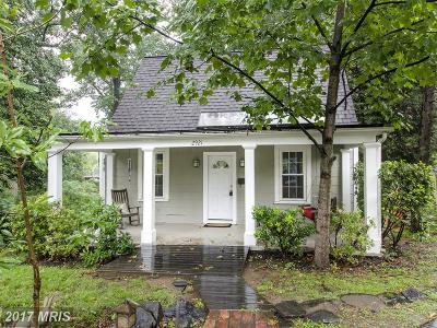 Arlington Condo For Sale: 2400 Clarendon Boulevard #PH07