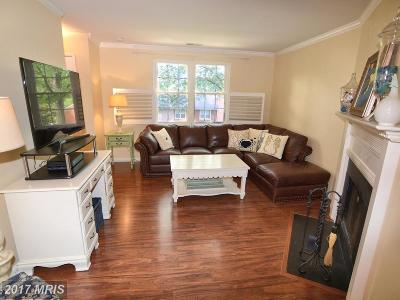 Arlington Townhouse For Sale: 4619 28th Road S #B