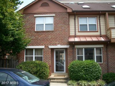 Arlington Rental For Rent: 1103 Vernon Street N