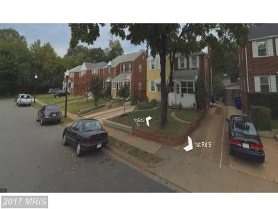 Arlington Duplex For Sale: 3705 1st Road S
