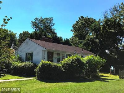 Arlington Rental For Rent: 6104 18th Street N