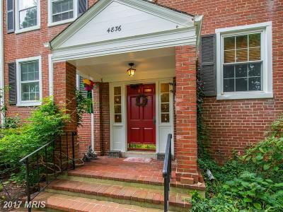 Fairlington Village, Fairlington Villages, Fairlington Vil Condo For Sale: 4836 29th Street S #B2
