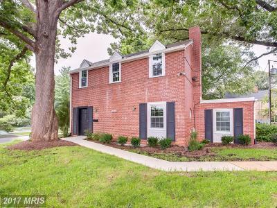 Arlington Single Family Home For Sale: 4365 Arlington Boulevard #4365