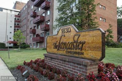 Arlington Condo For Sale: 1830 Columbia Pike #503