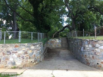 Arlington Residential Lots & Land For Sale: 2105 N George Mason Drive