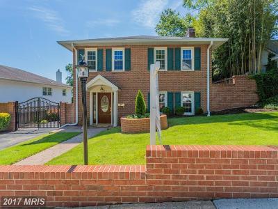 Arlington Single Family Home For Sale: 2412 Ottawa Street