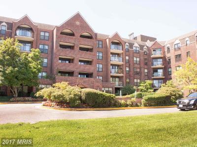 Arlington Condo For Sale: 2100 Lee Highway #447