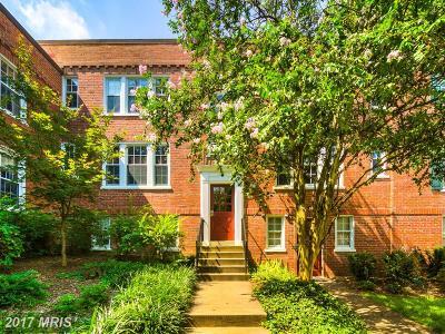 Arlington Condo For Sale: 1758 Rhodes Street #6-337