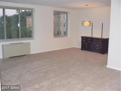 Arlington Condo For Sale: 3000 Spout Run Parkway #A508