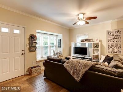 Arlington Townhouse For Sale: 2542 Fairfax Drive #1A