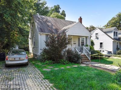 Arlington Rental For Rent: 5516 24th Street N