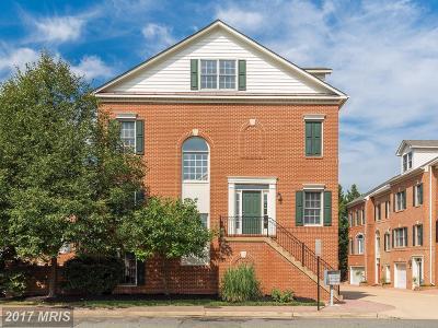 Arlington Townhouse For Sale: 1158 Vernon Street