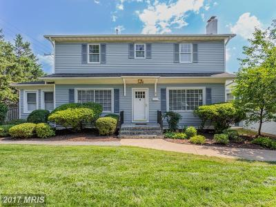 Arlington Single Family Home For Sale: 3100 Arlington Boulevard