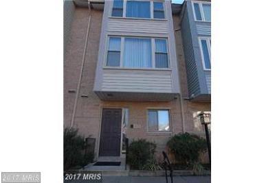 Arlington Rental For Rent: 1822 Ode Street N