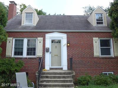 Arlington Rental For Rent: 4724 7th Road N