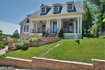 Arlington Single Family Home For Sale: 5010 Williamsburg Boulevard