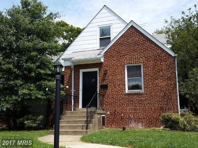 Arlington Rental For Rent: 4445 20th Road N