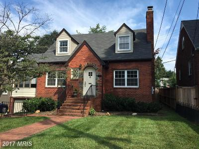Arlington Rental For Rent: 6025 18th Street N