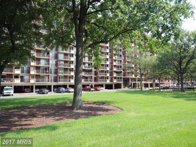 Arlington Condo For Sale: 1300 Army Navy Drive #720