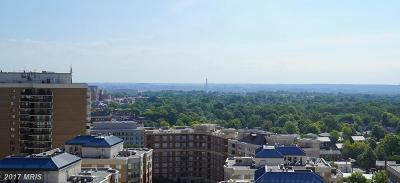 Arlington Rental For Rent: 888 Quincy Street #2004