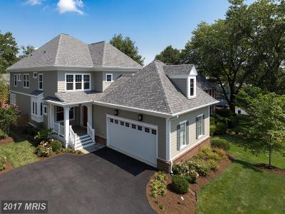 Arlington Single Family Home For Sale: 6229 Washington Boulevard