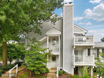 Arlington Condo For Sale: 2909 Woodley Street S #116-13