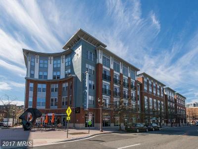 Arlington Condo For Sale: 1800 Wilson Boulevard #100
