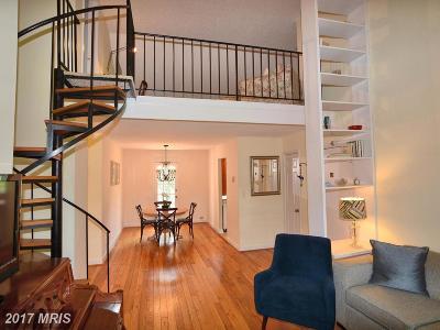 Arlington Condo For Sale: 2873 Abingdon Street S #B1