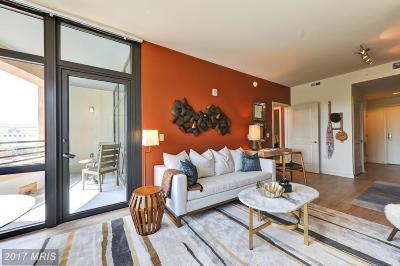 Arlington Rental For Rent: 1128 Irving Street N #VARIES