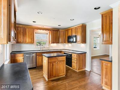 Arlington Townhouse For Sale: 3310 2nd Street S