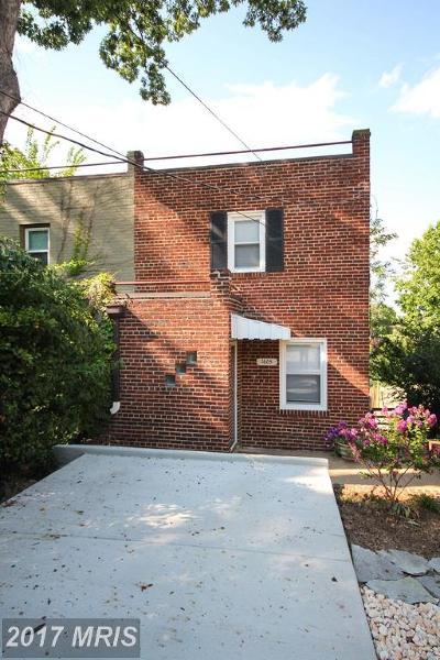 Arlington Rental For Rent: 1605 Colonial Terrace