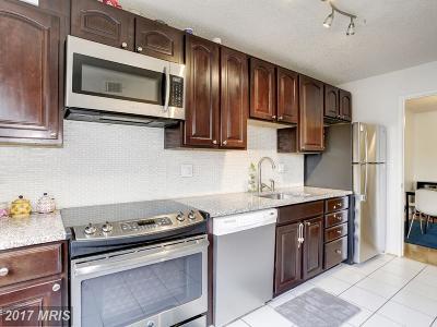 Arlington Condo For Sale: 1600 Oak Street #1103